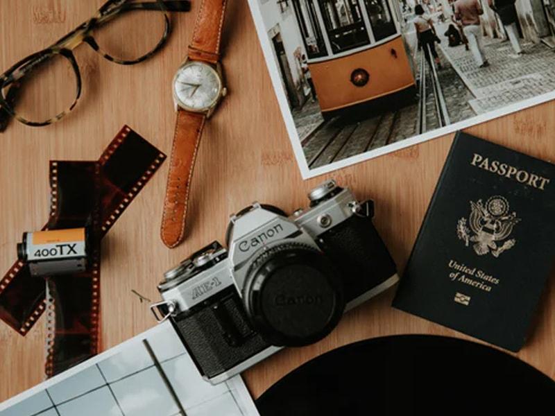 Les outils du voyageur