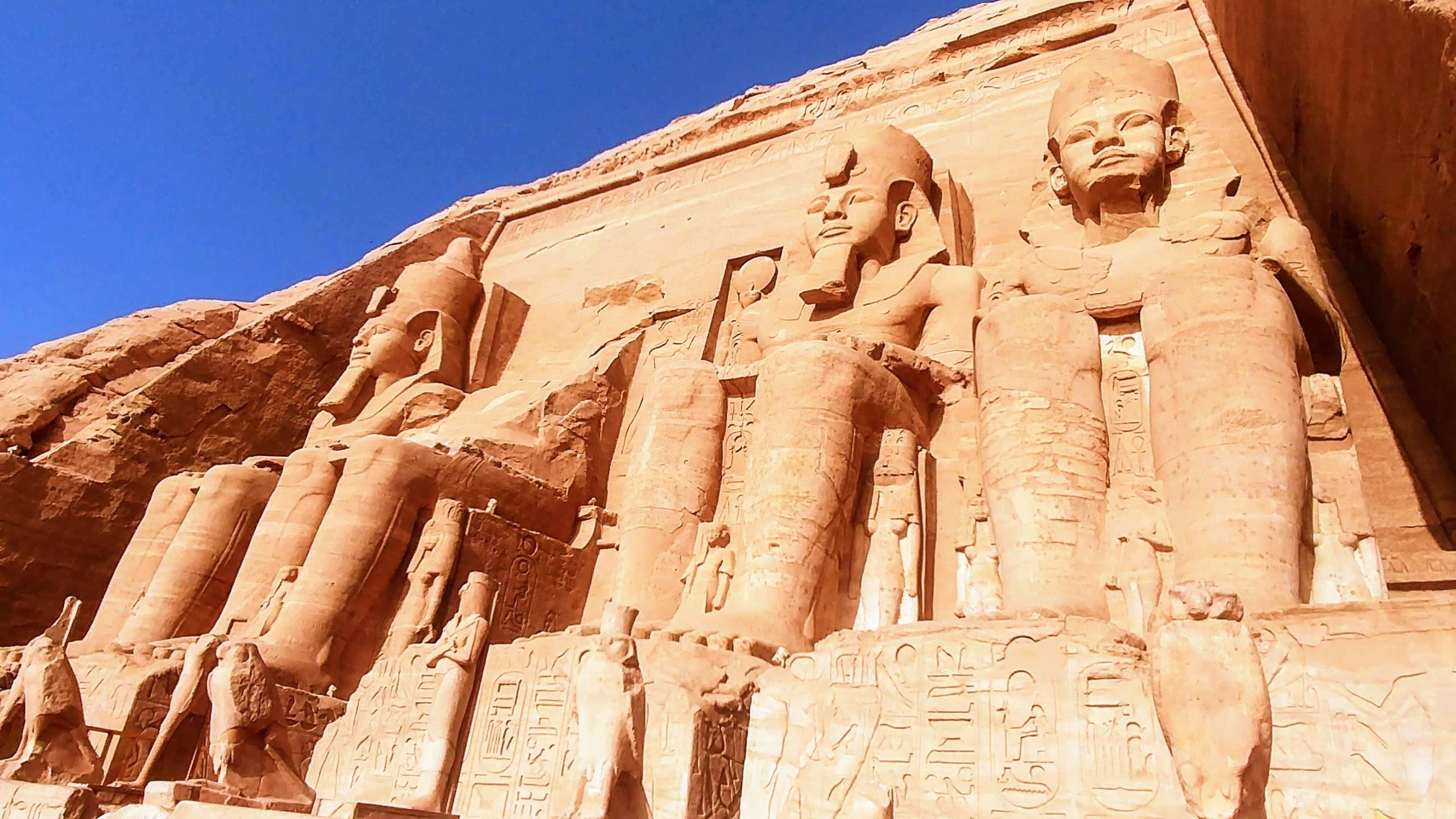 2 semaines en Égypte – Itinéraire, trucs et idées