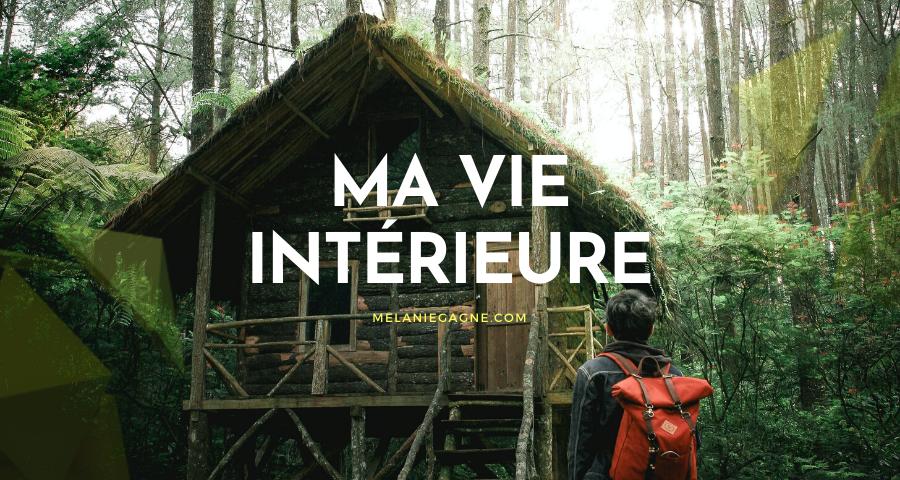 JOURNAL CRÉATIF – Atelier pour explorer sa vie intérieure
